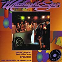 Freak-A-Zoid/No Parking On The Dance Floor by MIDNIGHT STAR (2006-07-18)