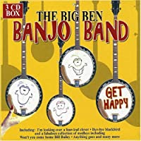 Get Happy by Big Ben Banjo Band
