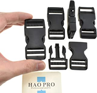 SGH Pro Quick Side Release Buckles 1