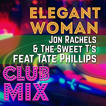 Elegant Woman (Club MIX) [feat. Tate Phillips]