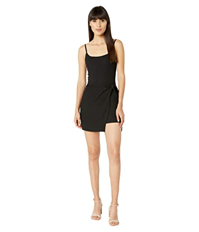 L*Space Bahama Dress (Black) Women