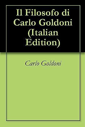 Il Filosofo di Carlo Goldoni