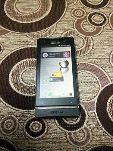 Sony Ericsson Original Ladegerät Xperia U ST25I, Handy/Smartphone Netzteil/Ladegerät Stromversorgung