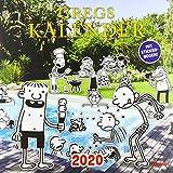 Gregs Kalender 2020