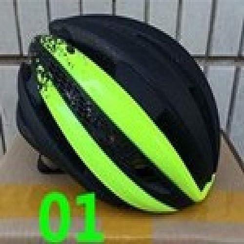 BTAWM Helmets fürradhelm Rennradhelm MTB Spezialfürrad Zubeh Roter Fuchs