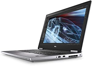 New Precision 7740 Incredibly powerful mobile workstations with i9-9980H, 8 Core up to 5.00GHz Quadro RTX 5000 w/16GB 17.3...