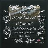 ARIA アリア クラシックギター ボールエンド弦 Made in USA US-400BE