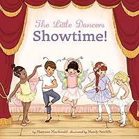The Little Dancers: Showtime!