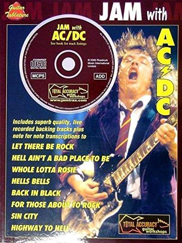 Jam with 'AC/DC'