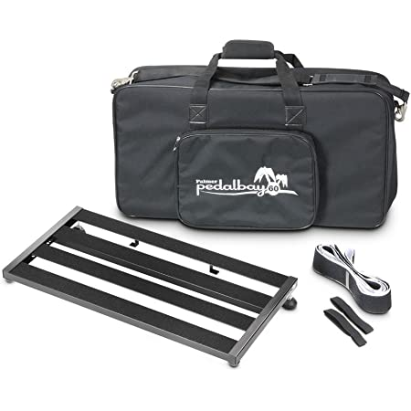 Palmer (パルマー) Pedalbay 60 ペダルボード 605mm x 305mm
