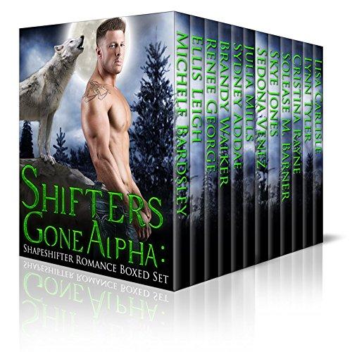 Bargain eBook - Shifters Gone Alpha