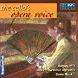 Cello's Opera Voice-Works for