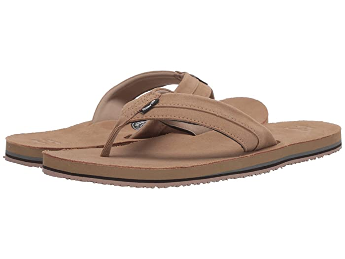 Billabong  All Day Leather (Sand 2) Mens Sandals