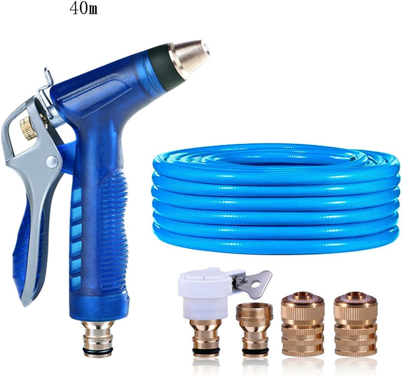 descuento de ventas SHI XIANG SHOP Auto Hogar Alta Presión Presión Presión Agua Arma Azul Multi-longitud Opcional A+ ( Tamaño   40 meters )  Tienda de moda y compras online.