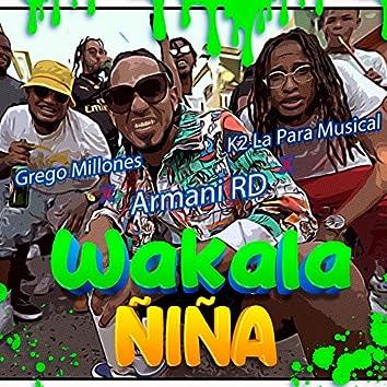 Wakala Ñiña