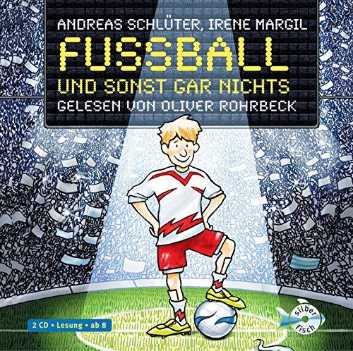 Fußball und ... 1: Fußball und sonst gar nichts!: 2 CDs (1)