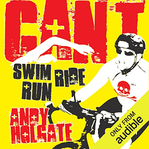 Can't Swim, Can't Ride, Can't Run Titelbild