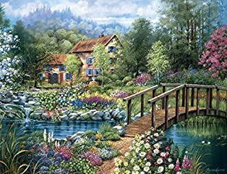 Ravensburger Shades of Summer 500 piece puzzle