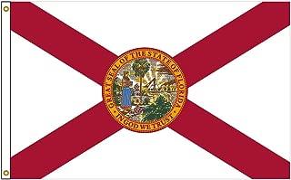 Best florida flag decal Reviews