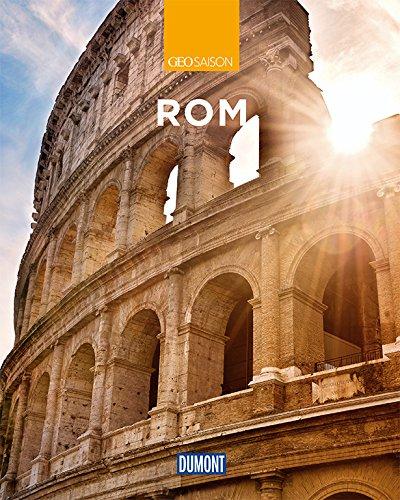DuMont Reise-Bildband Rom: Lebensart, Kultur und Impressionen (DuMont Bildband)