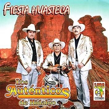 Fiesta Huasteca