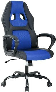 T-LoVendo TY-GRC61-Blue Silla Gaming Oficina Racing