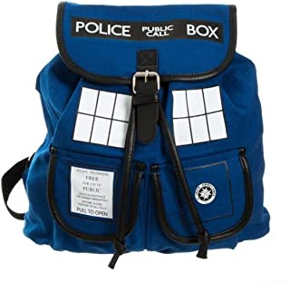 doctor who party bags