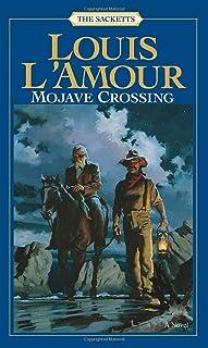 Mojave Crossing: The Sacketts: A Novel