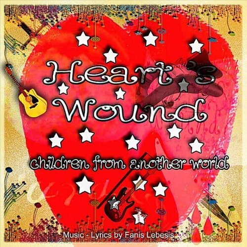 I'm Not Afraid to Be Myself by Heart's Wound on Amazon Music