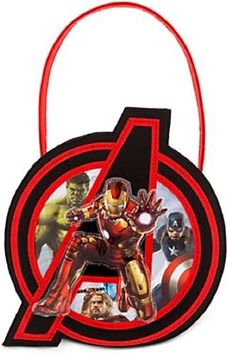 Disney Marvel's Avengers Trick-or-Treat sac by Disney