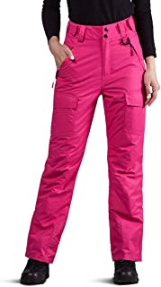 Best womens insulated snowboard pants Reviews