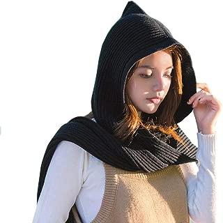 Best hoodie hat crochet Reviews