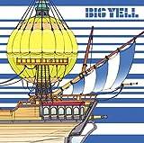 BIG YELL (初回生産限定盤)(CD+DVD)