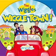 Best the wiggles wiggle town cd Reviews