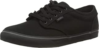 Vans Unisex Kid's Atwood Low Canvas Skateboarding Shoes