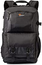 "Lowepro Fastpack BP 250 AW II – A Travel-Ready Backpack for DSLR and 15"".."