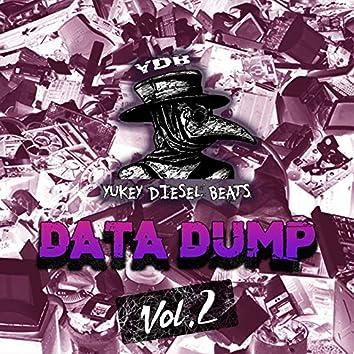 Data Dump, Vol. 2