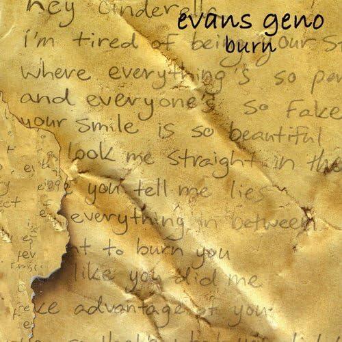 Evans Geno
