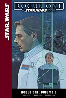 Rogue One: Volume 3