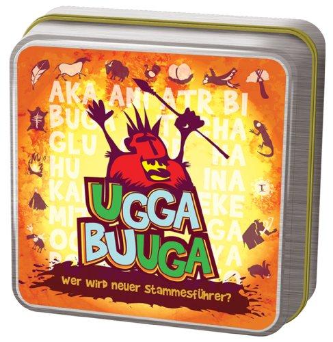Unbekannt Cocktail Games 877925 – UGGA buuga