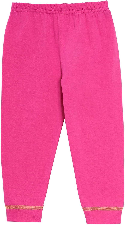 CoComelon Girls Pyjamas Kids Character Full Length Pjs Set Nightwear YouTube J.J Family