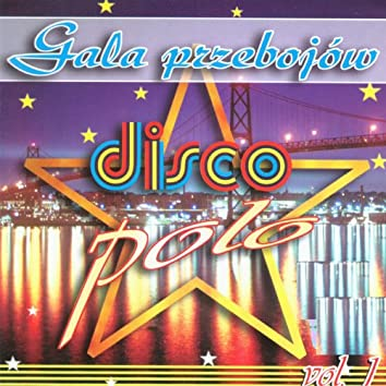 Gala Przebojów Disco Polo vol.1