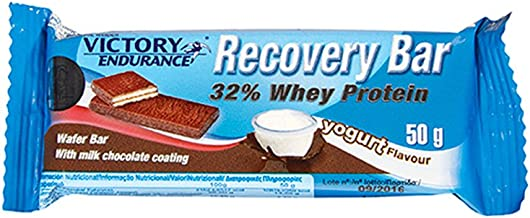Victory Endurance Recovery Bar – 12 x 50gr Yogurt Estimated Price : £ 13,43