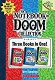 The Notebook of Doom, Books 1-3: A Branches Box Set: A Branches Book