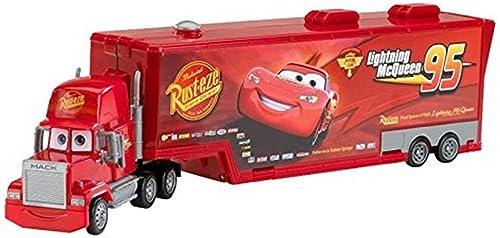 Disney Pixar Cars Mack Playcase by Disney