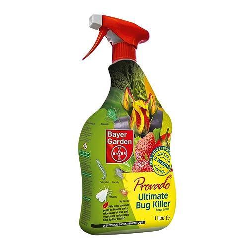 Bug Spray For Plants Amazon Co Uk