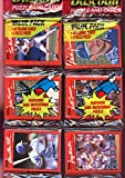 1990 Donruss Baseball 12 Rack Pack ~ Wax Box Set Sammy Sosa Rookie Card Possible