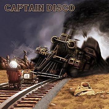 Captain Disco