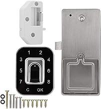 Betrouwbaar slot G12 Vingerafdruk Wachtwoord Intelligente Elektronische Lock Smart File Cabinet Lock USB Oplaadbaar voor l...