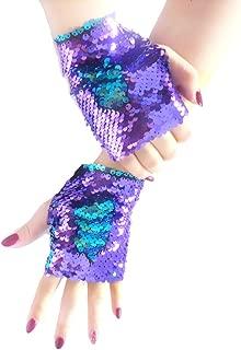 Best sequin fingerless gloves Reviews